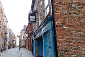 hull-old-town