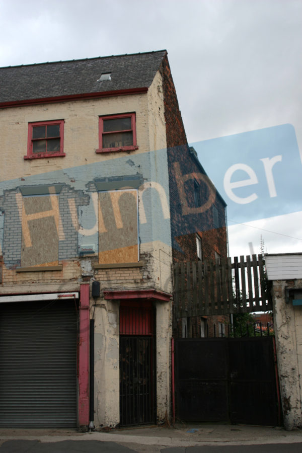 Humber Street Print 02