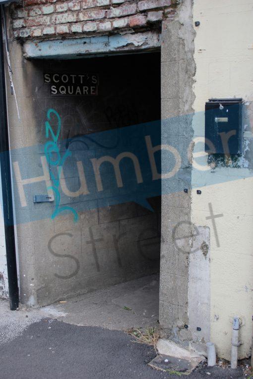 Humber Street Print 08