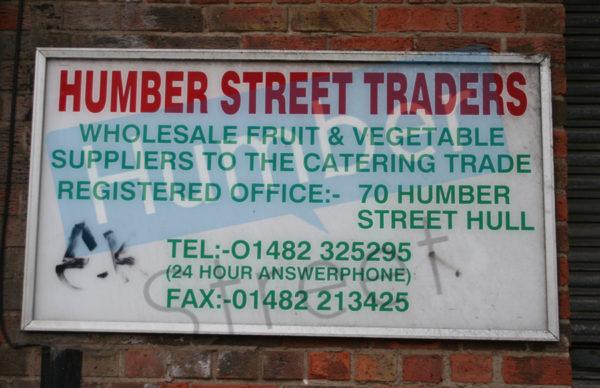 Humber Street Print 16