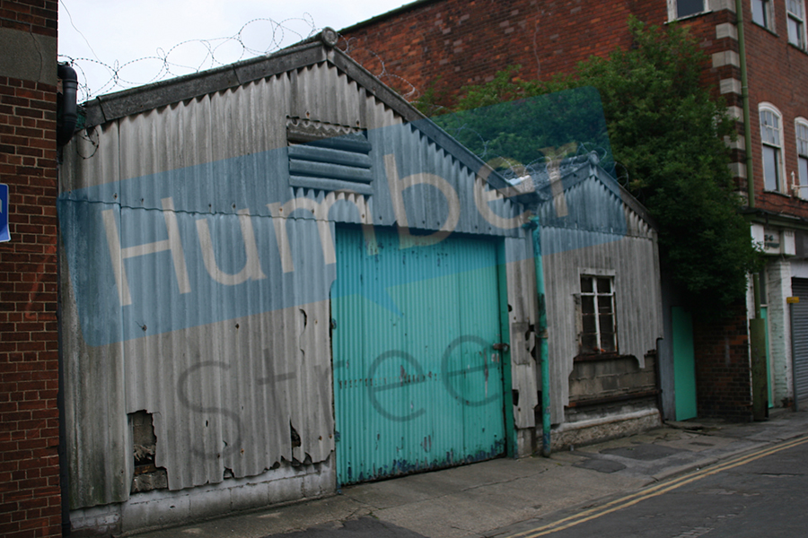 Humber Street Print 21