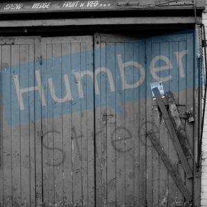 Humber Street Canvas Print 36
