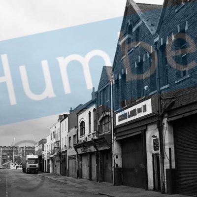 Humber Street Canvas Print 44