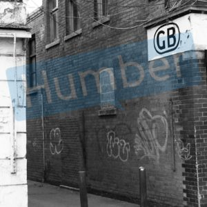 Humber Street Canvas Print 47