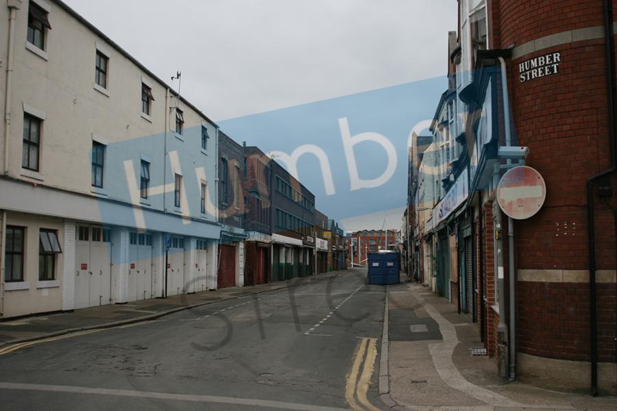 Humber Street Print 27