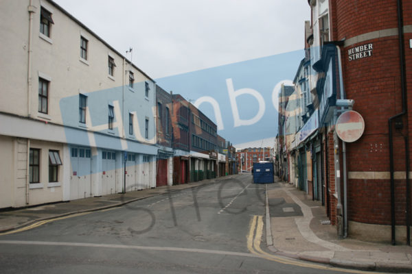 Humber Street Print 28